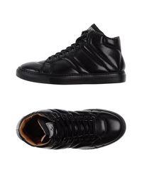 Высокие кеды и кроссовки Fabi Sport