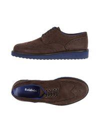 Обувь на шнурках Baldinini