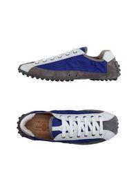Низкие кеды и кроссовки Carshoe