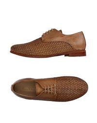 Обувь на шнурках E...Vee