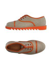 Обувь на шнурках ( Verba )