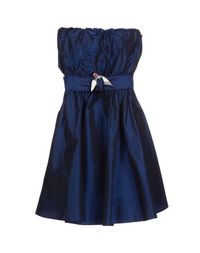 Короткое платье Fiorucci