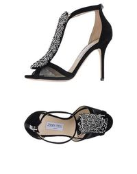 Сандалии Jimmy Choo London