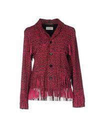 Легкое пальто Saint Laurent