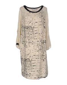 Короткое платье Elisa Cavaletti