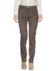 Повседневные брюки Elisa Cavaletti