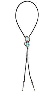 Ожерелье cheyenne bolo - Natalie B Jewelry