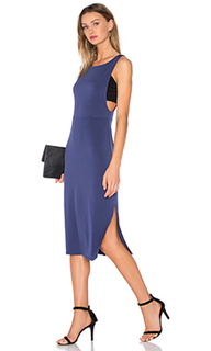 Платье миди cocktail fitted - BCBGeneration