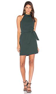 Цельнокроенное платье без рукавов - EGREY