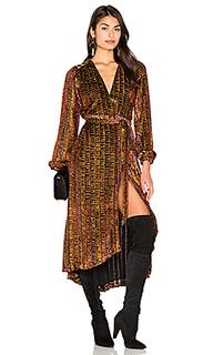 Макси платье 70 - LPA