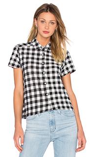 Рубашка с застёжкой на пуговицах free bird - A Fine Line