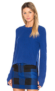 Valentina cashmere crop sweater - Rag & Bone