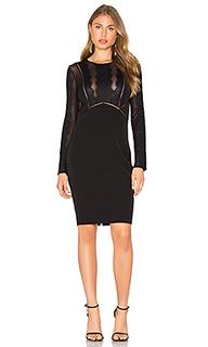Платье sage - Bardot
