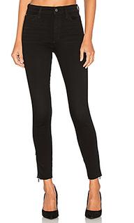 Скинни джинсы до лодыжек charlie - Joes Jeans