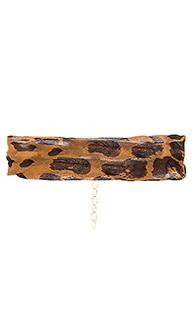 Чокер deff leopard - Frasier Sterling
