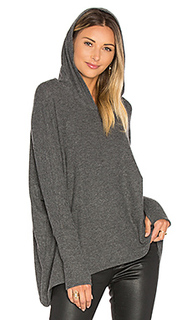 Dash pullover with hood - Michael Lauren
