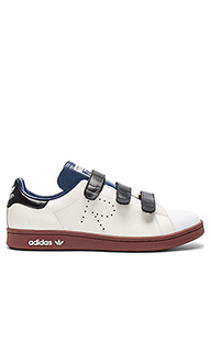 Кроссовки rs stan smith cf - adidas by Raf Simons