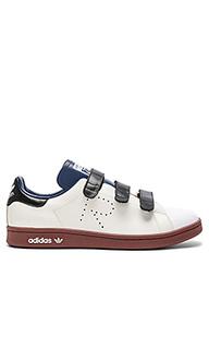 Кроссовки rs stan smith cf - adidas by Raf Simons