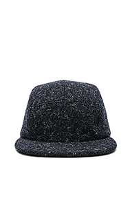 5 panel hat - JOHN ELLIOTT