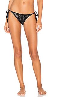 Laser tie teeny bikini bottom - PILYQ