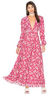 Платье gypset - MAJORELLE