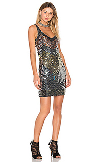 Платье benny - Parker