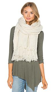 Boucle scarf - Tejido