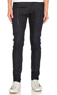 Облегающие джинсы powel super - G-Star