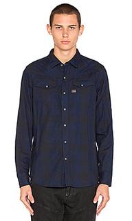 Рубашка tacoma - G-Star
