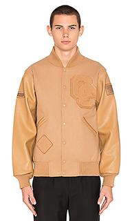 Куртка oc varsity - Opening Ceremony