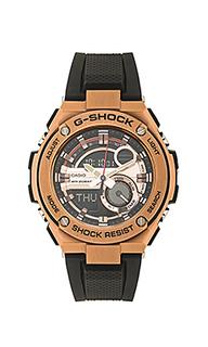 Часы g-steel - G-Shock