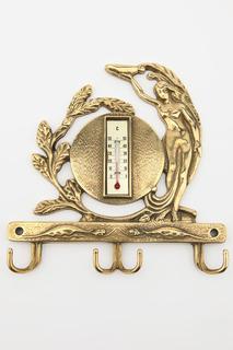 Термометр комнатный с крючками Stilars