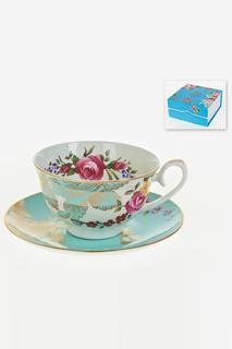 Чайный набор 12 пр, 250 мл Best Home Porcelain