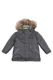Куртка Hippo-Hoppo