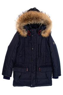 Куртка Cleverly