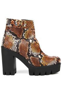 Ботинки Gilda Tonelli