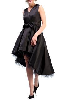 Платье Black Chic YULIASWAY