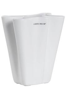 Керамическая ваза 12 см Garda Decor