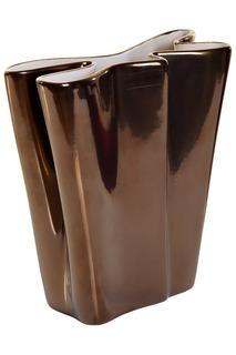 Керамическая ваза 17 см Garda Decor
