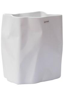 Керамическая ваза 21 см Garda Decor
