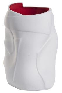Керамическая ваза 22 см Garda Decor