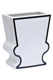 Керамическая ваза 31 см Garda Decor