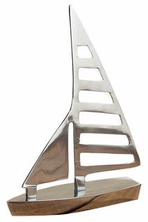 Фигурка Stand Boat 6х22х20 Boltze