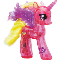 Пони сияющие принцессы, Принцесса Каденс, My little Pony, B5362/B7292 Hasbro