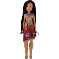 Кукла Принцесса Покахонтас, Принцессы Дисней, B6447/B5828 Hasbro