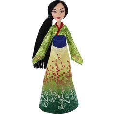 Кукла Принцесса Мулан, Принцессы Дисней, B6447/B5827 Hasbro