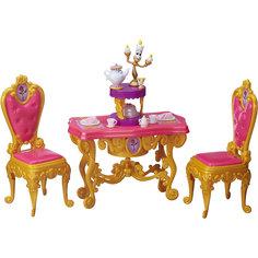 Игровой набор для ужина Белль, Принцессы Дисней, B5309/B5310 Hasbro