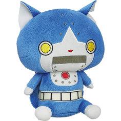 Мягкая игрушка Плюш, Екай вотч, Robonyan B5949/B5953 Hasbro