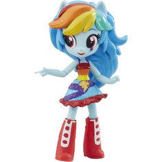 Мини-кукла Радуга Дэш, Эквестрия герлз, B4903/B7786 Hasbro