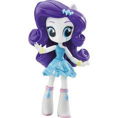 Мини-кукла Рарити, Эквестрия герлз, B4903/B7789 Hasbro